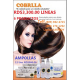 Lineascapila-salon Italianaimportada (809)270-1292whats