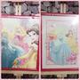 Hermosos Cuadros Decorativos Princesas Y Gris En