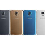 Tapa Trasera Bateria Carcasa Para Samsung Galaxy S5 I9600