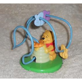 Juguete Didáctico Winnie Pooh, Para Tu Bebe!!