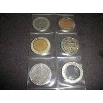 Monedas Mal Acuñadas Y De Las Otras De Coleccion