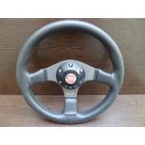 Volante Deportivo Ideal Fiat 128/133/147/uno/palio
