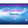 Agulha Toca Discos National Technics Panassonic 3x1 9000 S