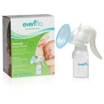 Evenflo Extractor Manual De Leche Materna