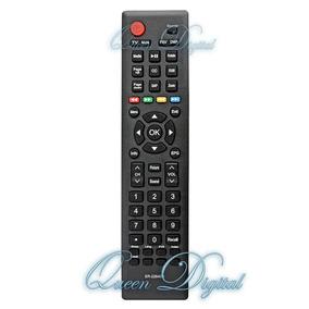 Control Remoto Lcd Bgh Jvc Noblex Philco Sanyo Rm-c2085 Ilo