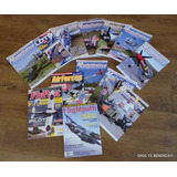 14 Revistas Italianas Vintage Aeromodelismo 2011
