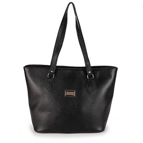 Bolsa Shopping Bag Lara - Preto U