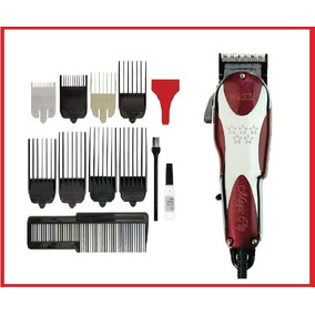 Maquina Wahl Cortar Cabello Motor V9000 Magic Clipper