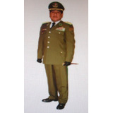 Reglamento Uniformes Policia De Bolivia
