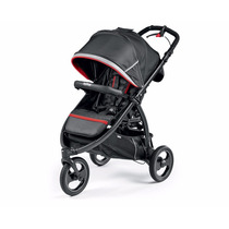 Coche Book Cross Synergy De Peg Perego
