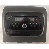 Radio Cd Player Com Mp3 Fiat Palio Idea Grand Siena Com Cod