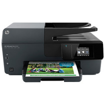 Impresora Hp Officejet 6830 Multifuncional Inalambrica Color