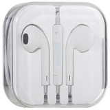 Audifonos Earpods Manos Libres Iphone 6 6s 5s 5c 5 4s Ipod F