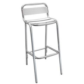 silla periquera de aluminio alta y muy econmica ya