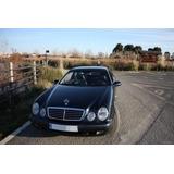 Software Despiece Mercedes Benz Clk 55 Amg, 1999-2002
