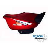 Cacha Lateral Derecha Mondial Rd 150 H Original Rojo