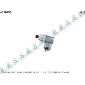 Transmissão Angular Scania L-111 Diesel 76/81 - Frete Grátis