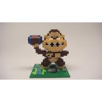Video Juegos - Donkey Kong Lego Mini Blocks