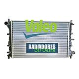 Radiador Ford / Vw Orion / Pointer Con Aire - Original Valeo