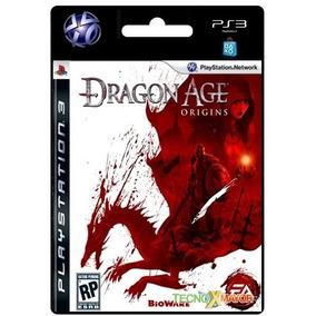 Dragon Age Origins Juego Ps3 Store