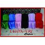 Capas Para Cadeira Em Matelasse 120 Unidades Coloridas