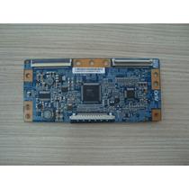 Placa Tcon Tv Sony Kdl-40bx425 T315hw04 V0