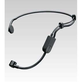 Microfone Shure Auricular Pga 31-tqg