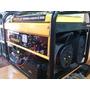 Generador Planta 3000 V 110/220 6.5hp A/electrico Brutus