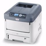 Okidata C711 Laser Color Gráfica Rápida