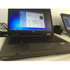 Notebook Hp Probook 6470b Core I5-3320m 4gb Hd500gb Promoção