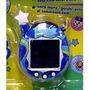 Tamagotchi Connection V 4.5 Original Virtual Pet - Blue Mar