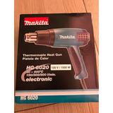 Pistola De Calor Makita De 2000w Modelo Hg6020 Temp Variable