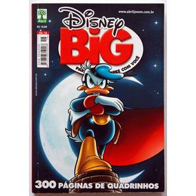 Disney Big Nº 18