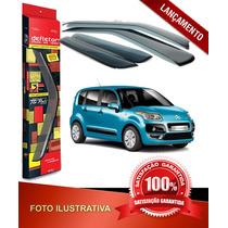 _calha Chuva Citroen C3 Picasso 11/13 E Air-cross 10/13 4p