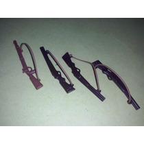 Playmobil Rifles O Escopetas De Caceria Con Cinturon Js