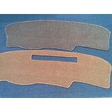 Tablero Protector En Alfombra Blazer 95/97, 98/2002