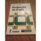 Evaluación En El Aula - Hector M. Rodríguez