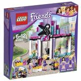 Lego 41093 Friends La Peluquería De Heartlake Giro Didáctico