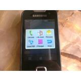 Vendo Urgente Un Samsung Gt S 5600 L Usado Liberado
