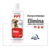Shampoo Antipulgas Grisi Para Perro Mascota