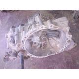 Caja Sincronica Mazda 626 Mx6 Mx3 Para Motor 2.5 6 Cilindro