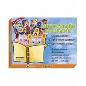 Iranilivros / Alfabetização Inteligente 5 A 8 Anos