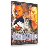 Dvd Raro Além Dos Limites - Alemanha, Olaf Ittenbach Lacrado