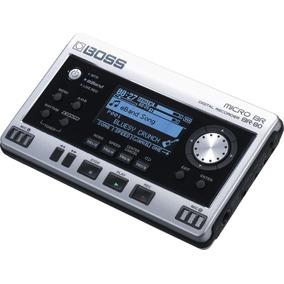Gravador Digital Micro Br 80 Boss Roland Original