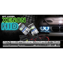 Kit Xenon Hid H1 H3 H8 H7 H10 H11 9006 9005 Calidad
