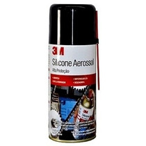 Silicone Spray 300ml 3m