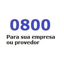 Cng Número 0800 - Provedores, Sac, Call Center, Operadora