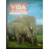 R/m - Livro - Animais Da Savana 3 - Vida Selvavem