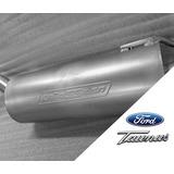 Ford Taunus Cañossilen 1/2 Equipo
