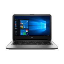 Notebook Hp 14-ac129la Intel Core I5 8gb 1tb Wled Windows 10